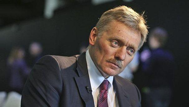 В Кремле не подтвердили телефонные переговоры