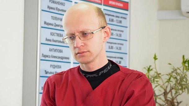 Володимир Клімов