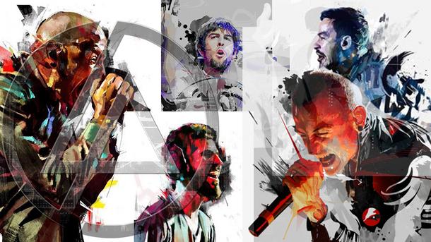 Смерть Честера Беннингтона: самые известные песни группы Linkin Park