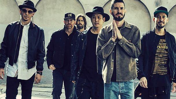 Вдень смерти Честера Беннингтона. Новый клип Linkin Park