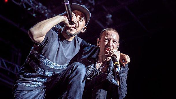 Розбите серце, – музикант з Linkin Park відреагував на смерть Честера Беннінгтона