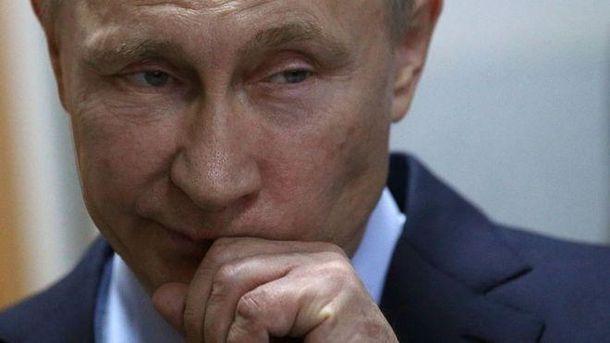 Путин появится на обложке журнала Time