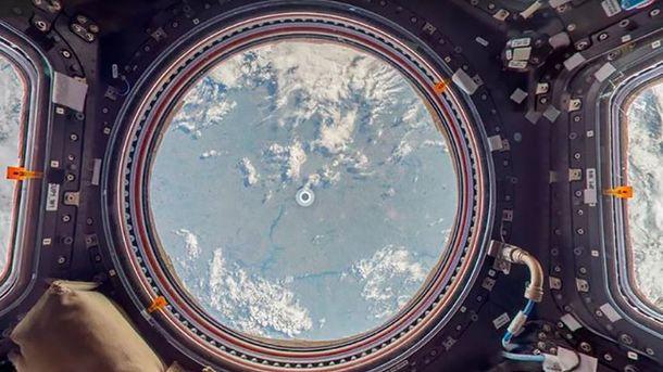 Google і NASA запустили віртуальний тур поМКС