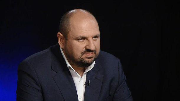 Борислав Розенблат лишен депутатской неприкосновенности