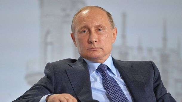Путіну потрібна Білорусь в Україні