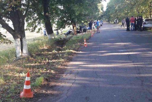 Главные новости 23 июля: ужасная авария под Киевом и смерть известного актера