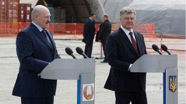 Главные новости 21 июля: Лукашенко в Украине, новая потасовка нардепов, непогода в Западной Украине