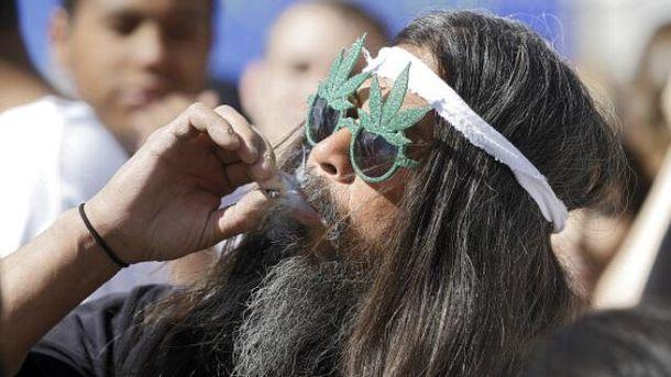 В Польше легализовали марихуану в медицинских целях