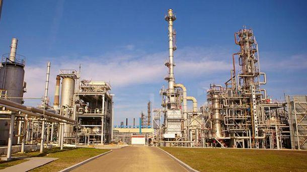 Одесский нефтеперерабатывающий завод перешел в собственность государства
