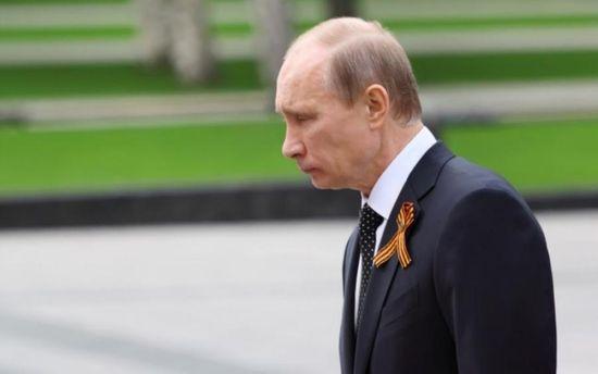 Известный журналист резко высказался о статусе Путина