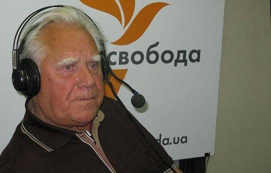 Скончался известный украинский ученый и публичный деятель