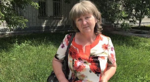 Мати затриманого російського військового Віктора Агеєва зустрілась з сином