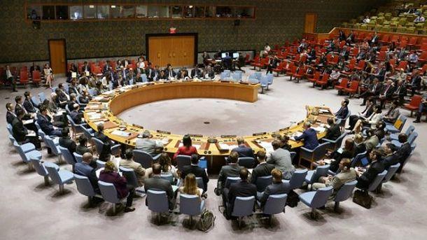 Совет безопасности ООН соберется из-за ситуации в Иерусалиме