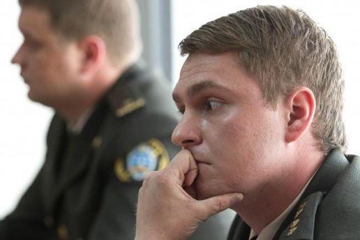 Прокурор Руслан Кравченко