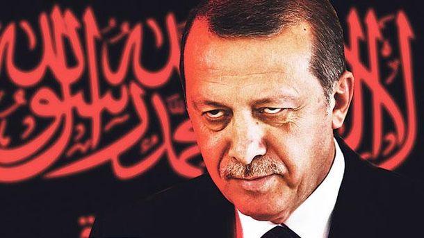 Как Эрдоган немцев достал, или Не стоит дразнить