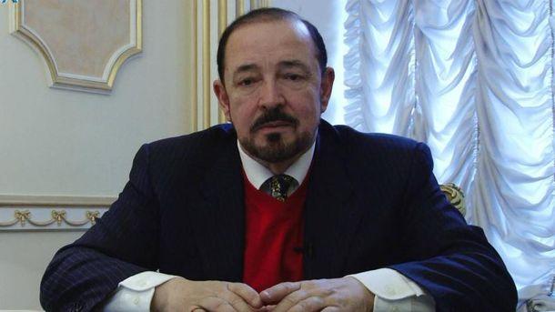 Тарасов умер в возрасте 67 лет