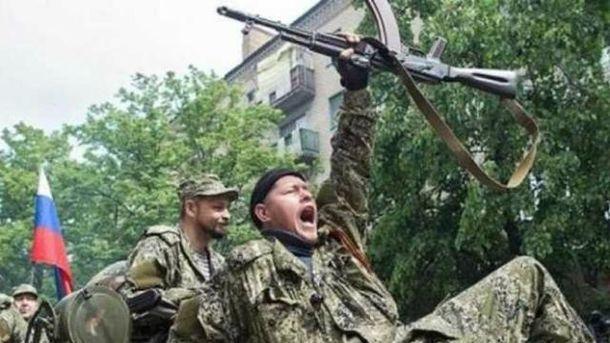 Терористи безкарно вчиняють злочини проти цивільних на окупованих територіях