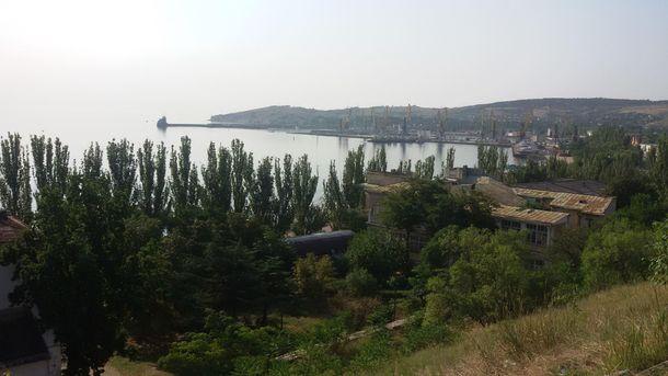 Турбины в Крыму