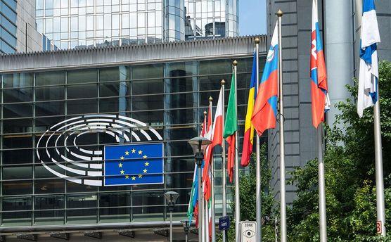 ЄС стурбований новими санкціями проти РФ