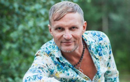 Олег Скрипка рассказал, как должна состояться деоккупация Донбасса и Крыма