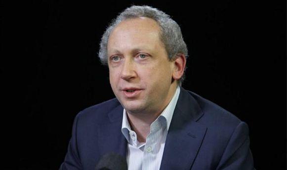 Совет украинским властям от Славы Рабиновича