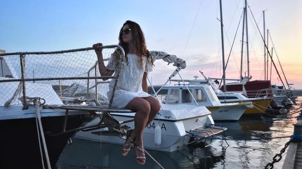Руслана путешествует по Европе и публикует яркие кадры с отдыха