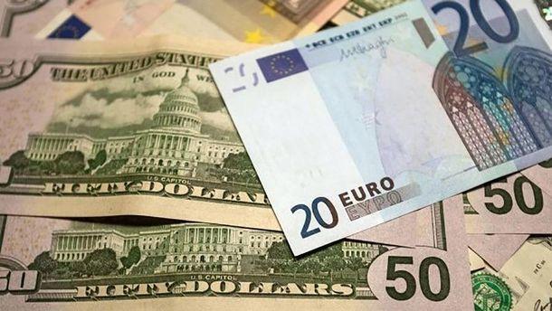 Курс валют НБУ на 25 июля