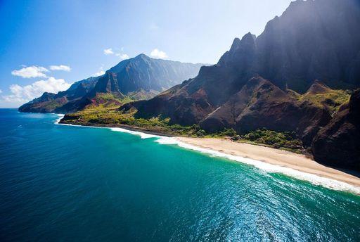 Кауаї, Гаваї