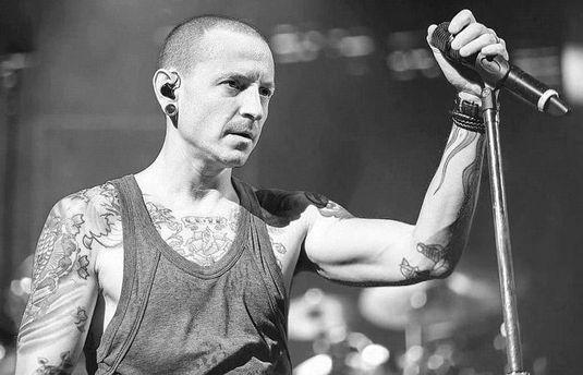 Группа Linkin Park обратилась к покойному Честеру Беннингтону: полный текст прощального письма