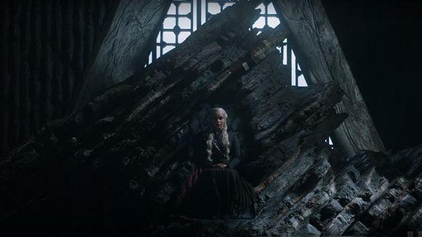 Гра престолів: дивитися трейлер до третьої серії