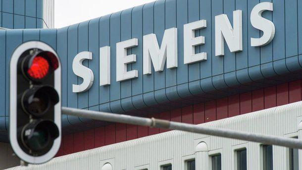 У ЄС також хочуть запровадити санкції проти Росії через Siemens у Криму