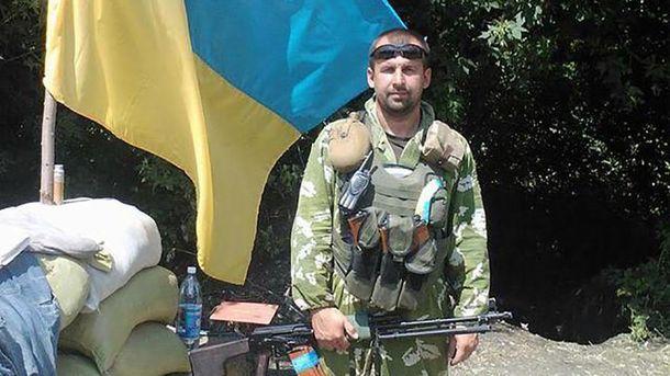 Убийство АТОшникив в Днепре 24 июля: погиб боец Александр Вагнер