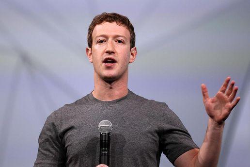 Марк Цукерберг резко ответил на заявление Илона Маска об опасности искусственного интеллекта