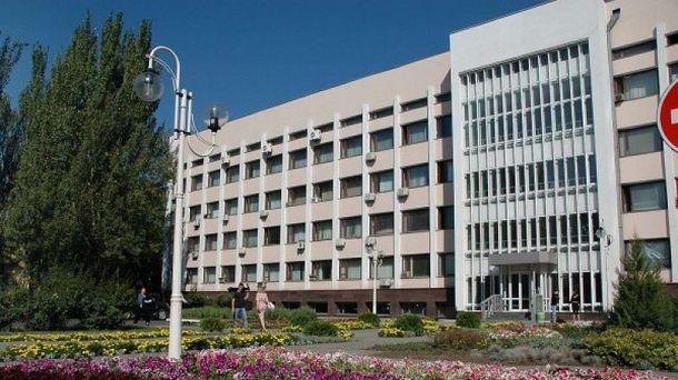 Мариупольский городской совет