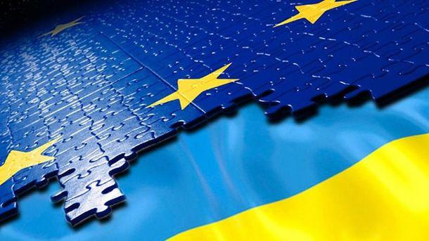 Угода про асоціацію України і ЄС: названа ключова дата