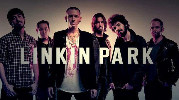 Музикант з Linkin Park показав архівне фото гурту 20-річної давності