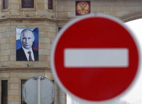 Тепер ніхто не зможе скасувати санкції проти Росії