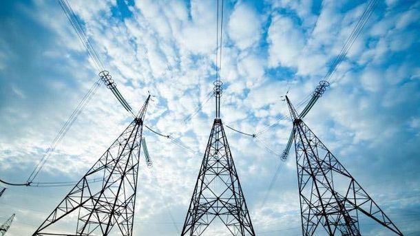 Україна не постачатиме електрику на окуповані території