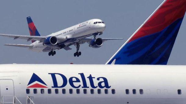 Авіакомпанія США пояснила інцидент з росіянином через окупацію Криму