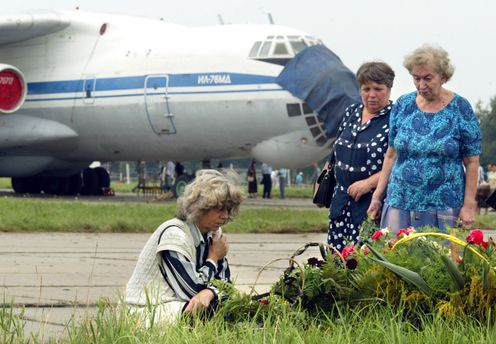 Скнилівська трагедія – наймасштабніша катастрофа на авіашоу
