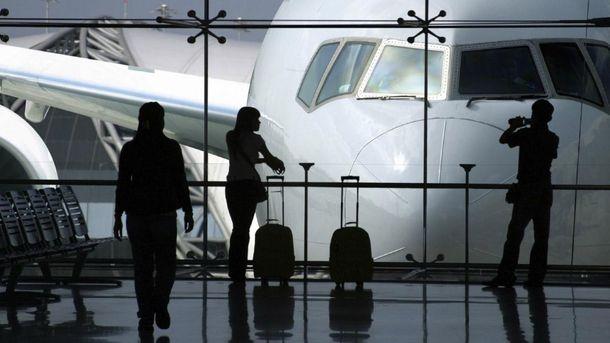 33% украинцев готовы выехать за границу