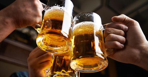 Алкоголь покращує пам'ять: висновки вчених