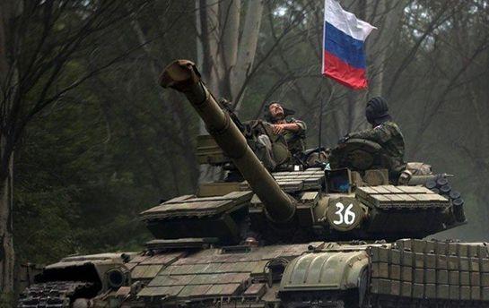 Росія у відповідь на санкції продовжить ескалацію на Донбасі