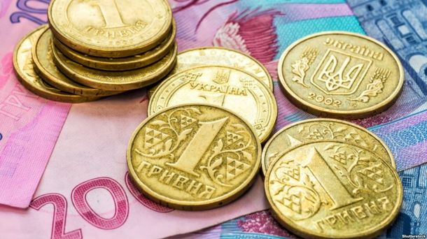 Курс валют НБУ на 27 июля