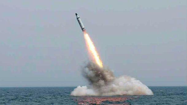 Через год ракеты КНДР смогут достигать США