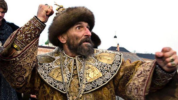 Иван Грозный (иллюстрация)