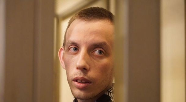 Кримського татарина Руслана Зейтуллаєва засудили до 15 років