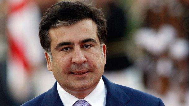 Лишение Саакашвили гражданства – это уже не политика, а бабьи разборки на базаре