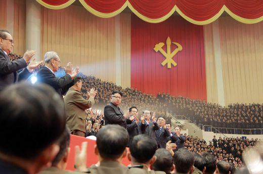 Повалення режиму Кім Чен Ина у КНДР спровокує військовий конфлікт на всьому півострові