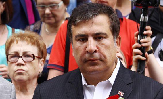 Главные новости 27 июля: майдан Саакашвили и Савченко-